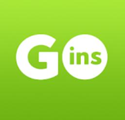 Goins app