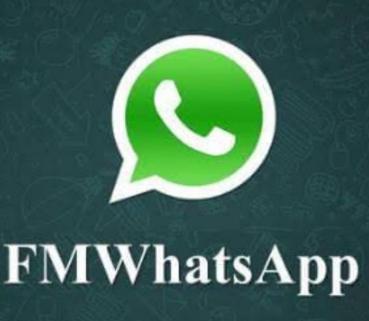 Whatapp mod FM apk