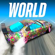 Drift Max World apk