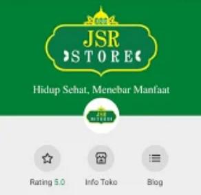 App JSR Store apk