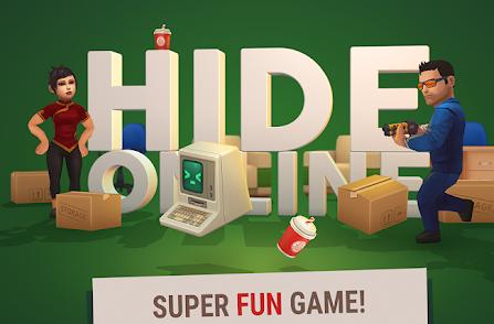 hide online mod