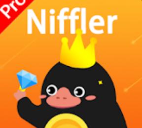 Niffler Pro apk pinjam