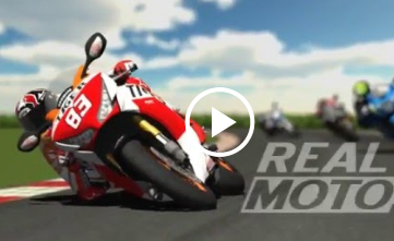 game Real Moto apk