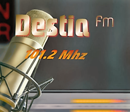 Destiafm app