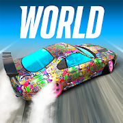 Drift Max World apk