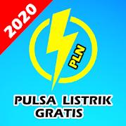 aplikasi Cek token gratis apk