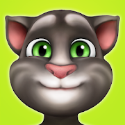 my talking tom mod apk lama